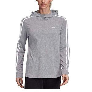 NWT Adidas Transition Lightweight Hoodie